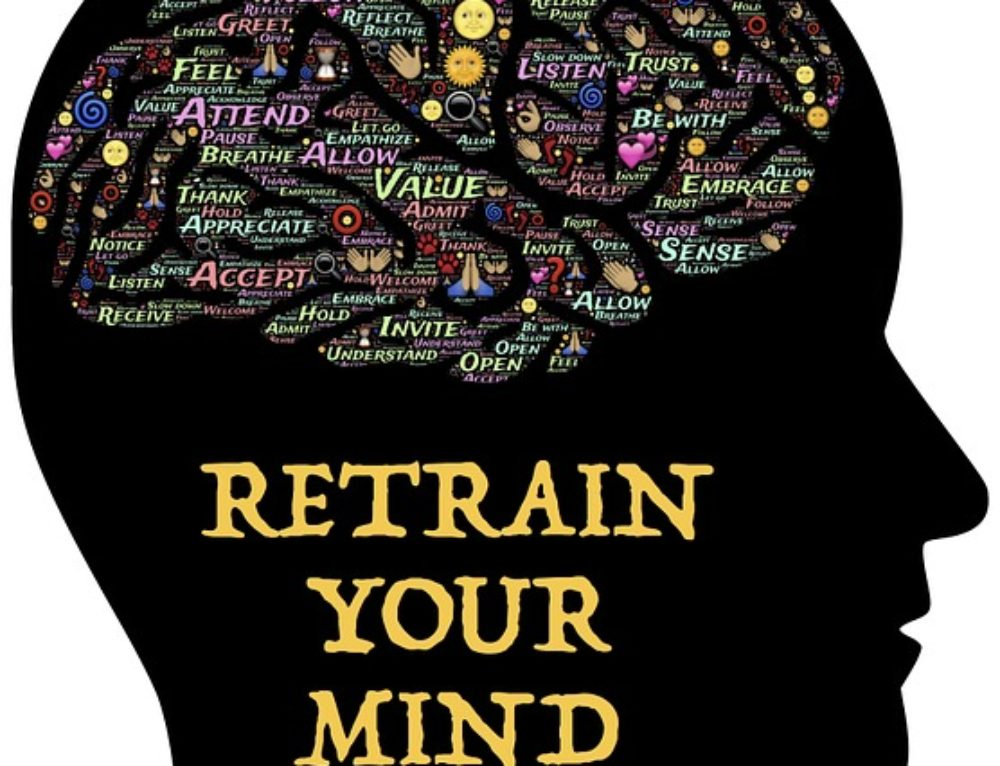 Change Your Brain, Transform Your Life