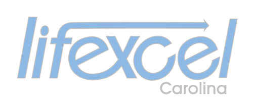 Lifexcel Carolina Logo