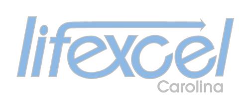 Lifexcel Carolina Logo