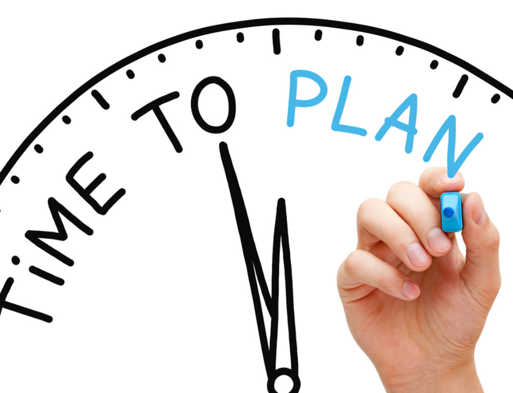 Weight Loss Tip – The Importance Of Planning