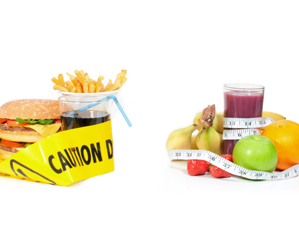 Weight Loss Tips for Fast Food