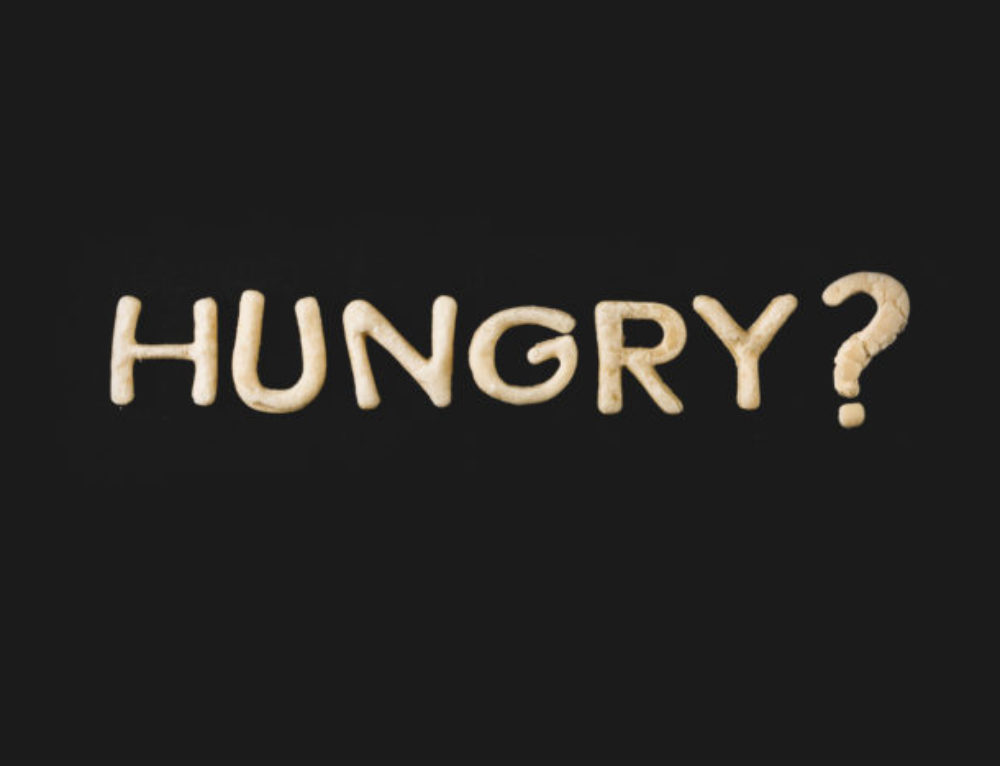 Do You Really Know When You're Hungry?
