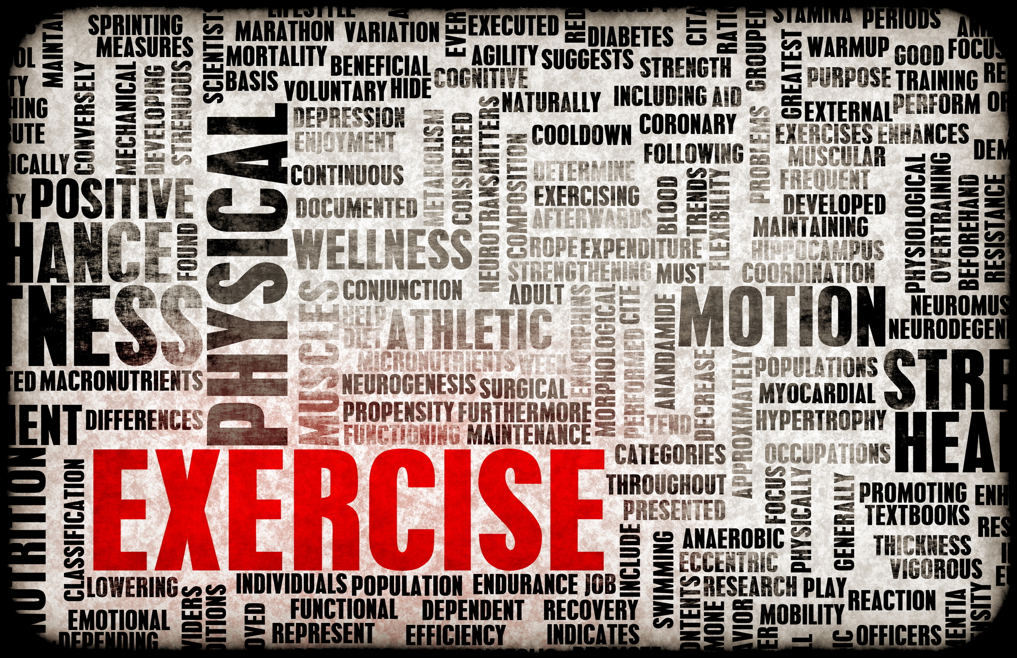 Do You Hate To Exercise?